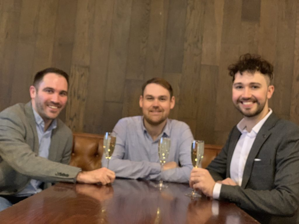 Astin Accounts Solutions team