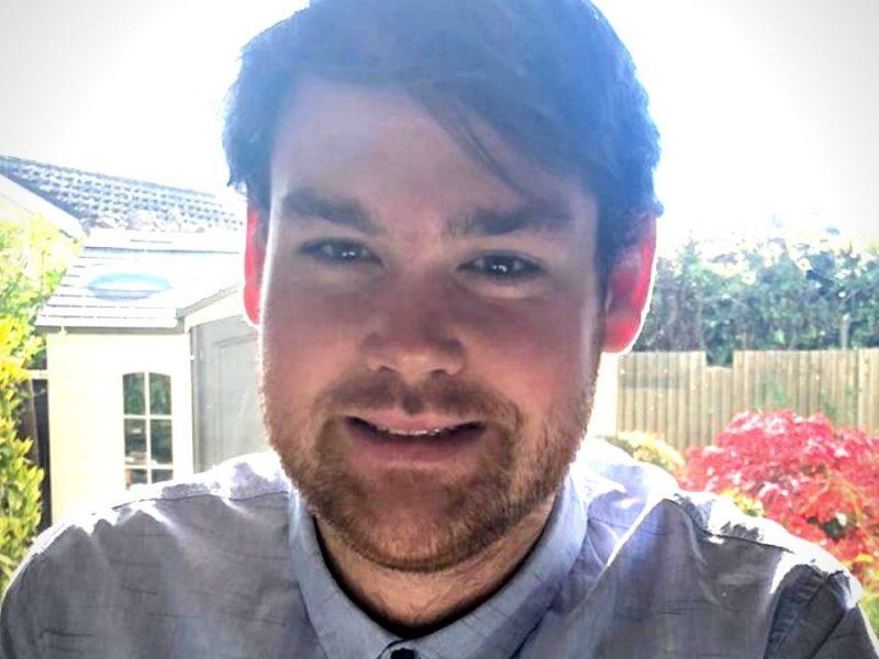 Sean Freeland Astin Accounts Solutions