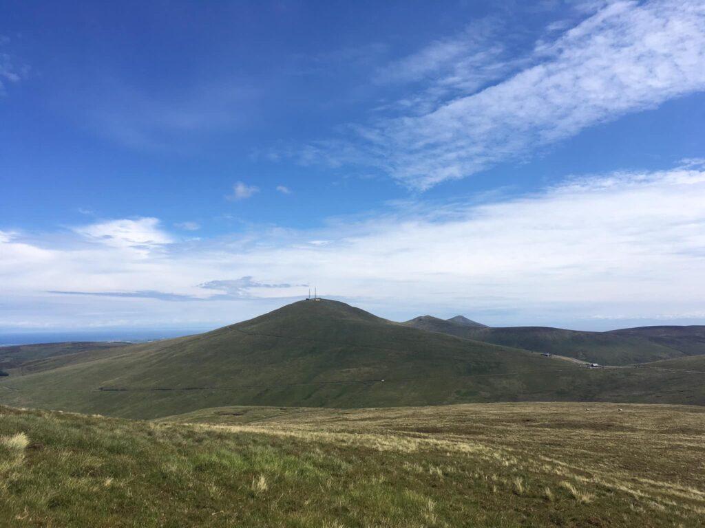 Manx Three Peaks Challenge