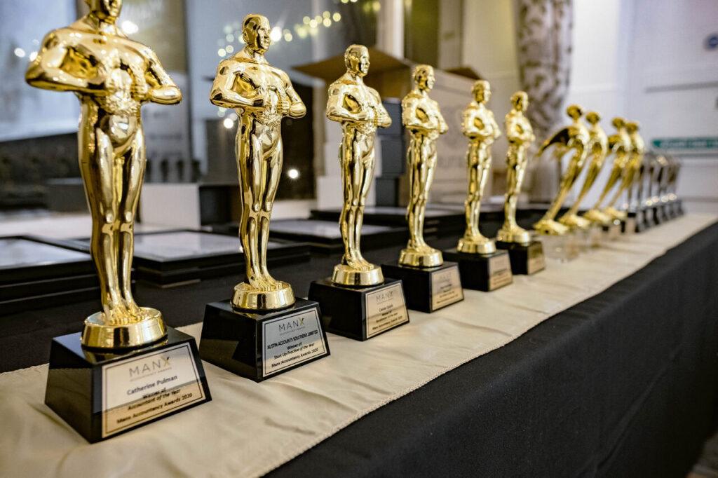 Manx Accountancy Awards
